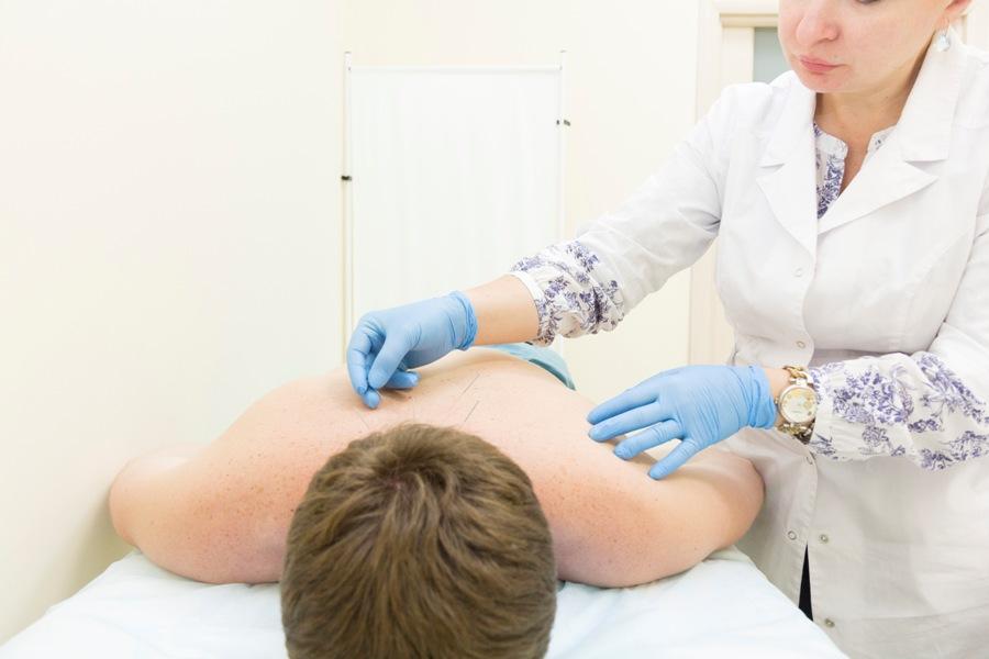 Вы просматриваете изображения у материала: Клиника лечения головных болей