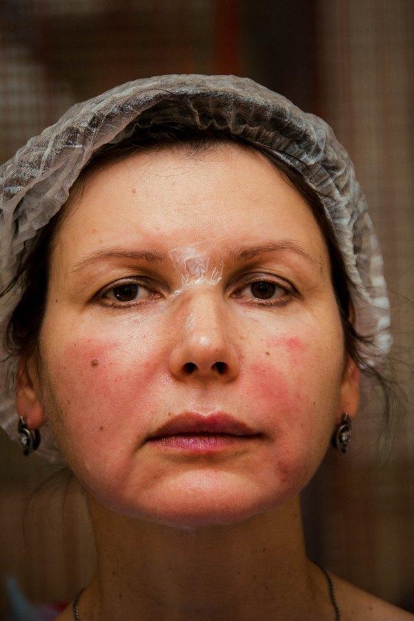 Вы просматриваете изображения у материала: Проверено на себе: 3D-моделирование лица за 1 час