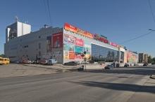 Сити Молл, торгово-развлекательный центр