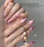 Cтудия ногтевого дизайна Эстетика приглашает nail-мастеров на курс по моделированию