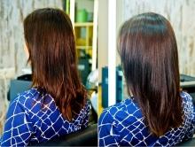 Проверено на себе: SPA-окрашивание волос в салоне Studio Professional
