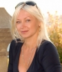 Оксана Левенец, парикмахер-стилист-колорист