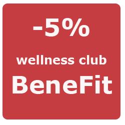 benefit kupon