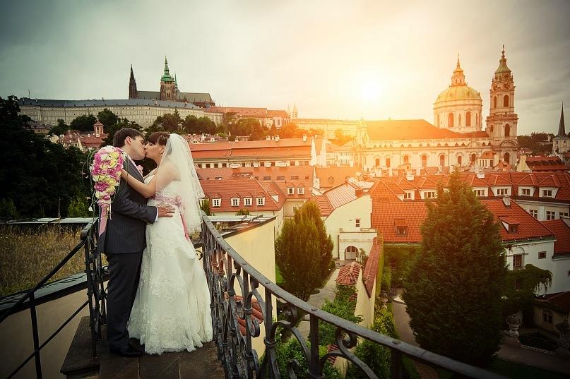 свадьба за границей3