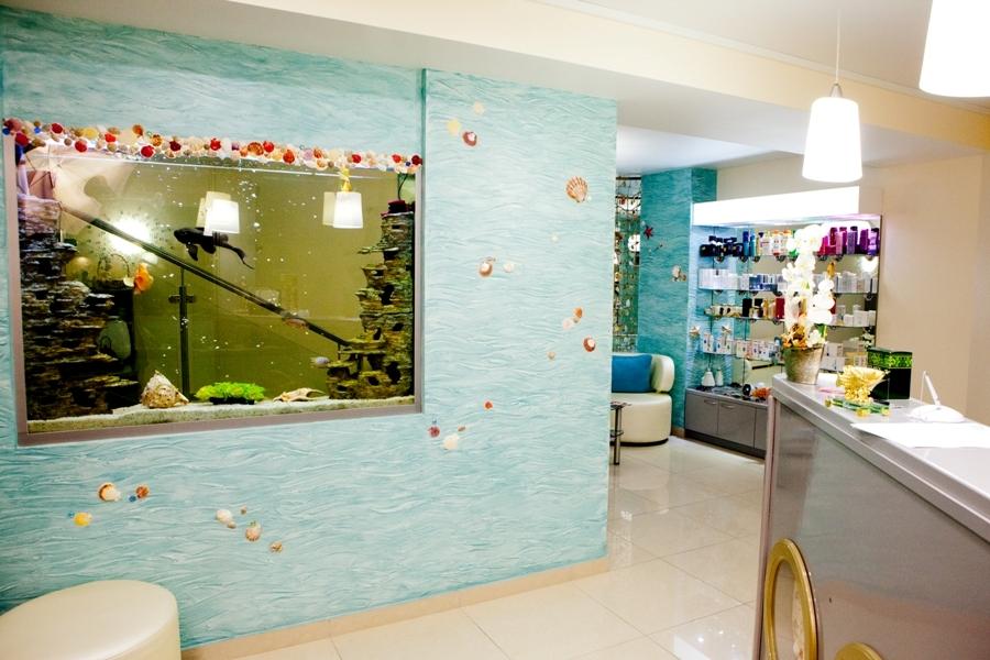 Вы просматриваете изображения у материала: Океания, центр семейной косметологии