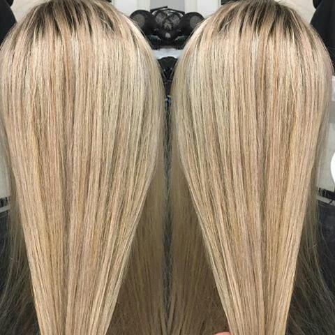 Вы просматриваете изображения у материала: Знакомьтесь с женским парикмахером-модельером-стилистом Кристиной Ивановой!