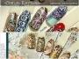 23, 24 апреля - курс Стиль КРУЖЕВА в Студии ногтевого дизайна Эстетика!