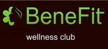 Вакансии в Wellness Club BeneFit