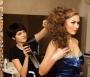 Мастер-класс: Создание вечернего образа от салона красоты Valerya