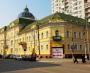 Галерея Каштан, торговый комплекс