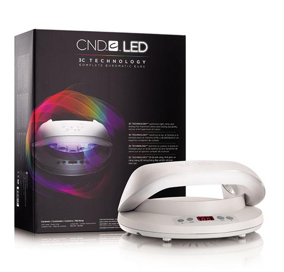 led-lampa cnd